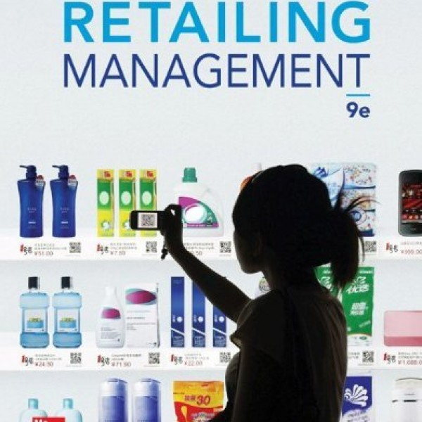 Test bank for Retailing Management 9/E by Levy