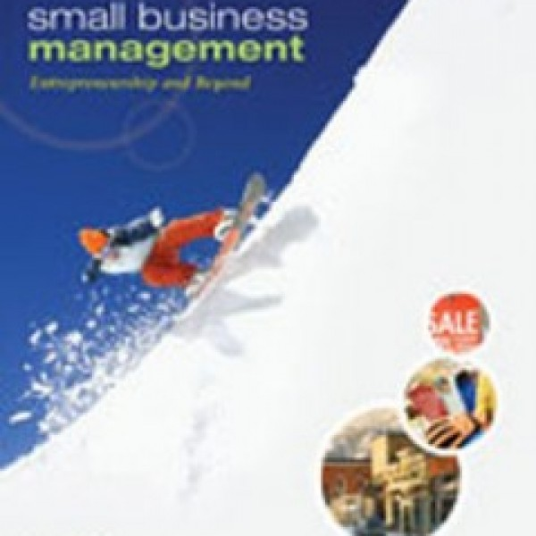 Test Bank for Small Business Management Entrepreneurship And Beyond 5/E by Hatten