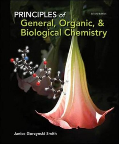 2014 Principles of General, Organic, and Biological Chemistry, 2nd Edition Test Bank