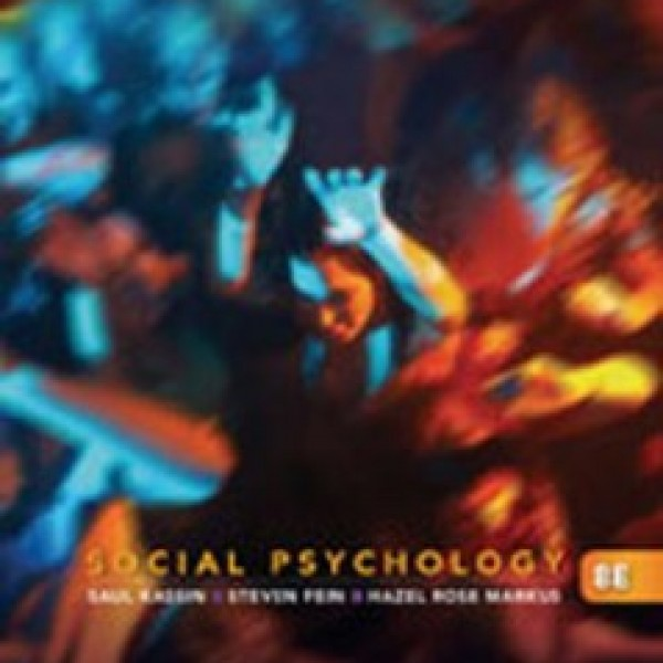 Test Bank for Social Psychology 8/E by Kassin
