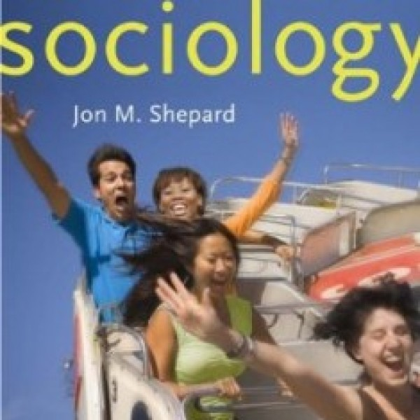 TestBank for Sociology 10/E by Shepard