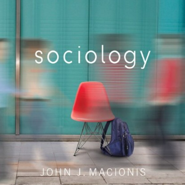 Solution Manual for Sociology 14/E by Macionis