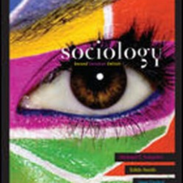 TestBank for Sociology 2/E Canadian Edition by Schaefer