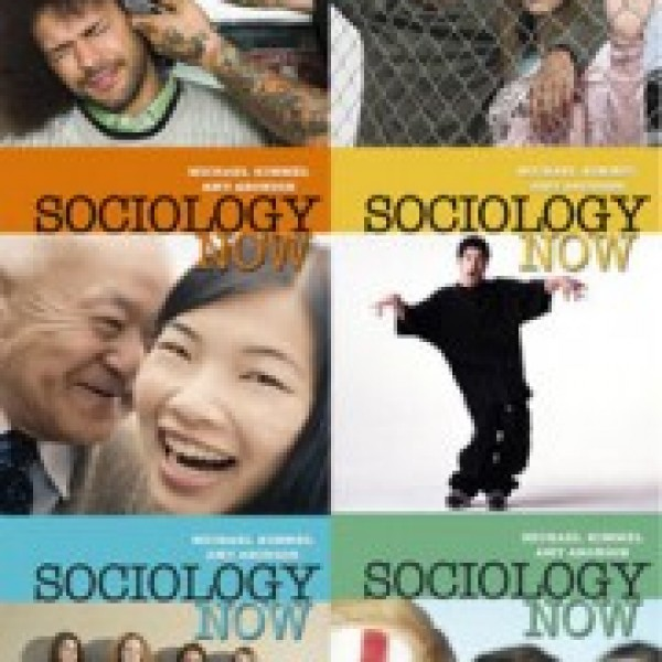 TestBank for Sociology Now 1/E by Kimmel