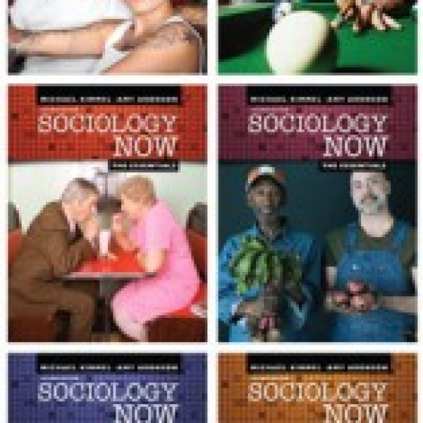 TestBank for Sociology Now The Essentials 2/E by Kimmel