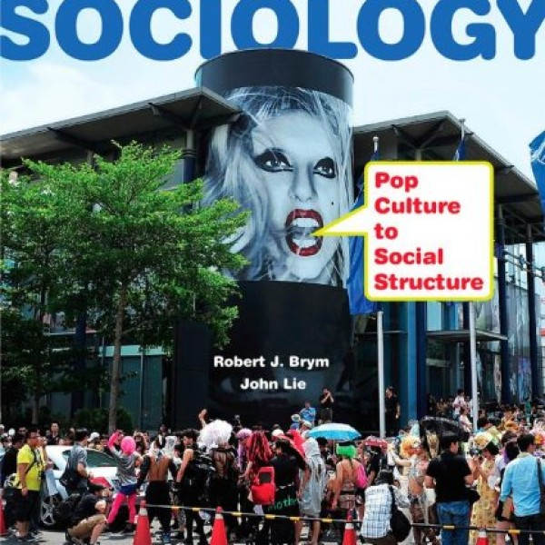 Solution Manual for Sociology Your Compass For A New World 3/E by Brym