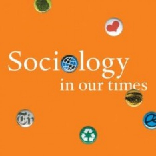 TestBank for Sociology In Our Times 9/E by Kendall