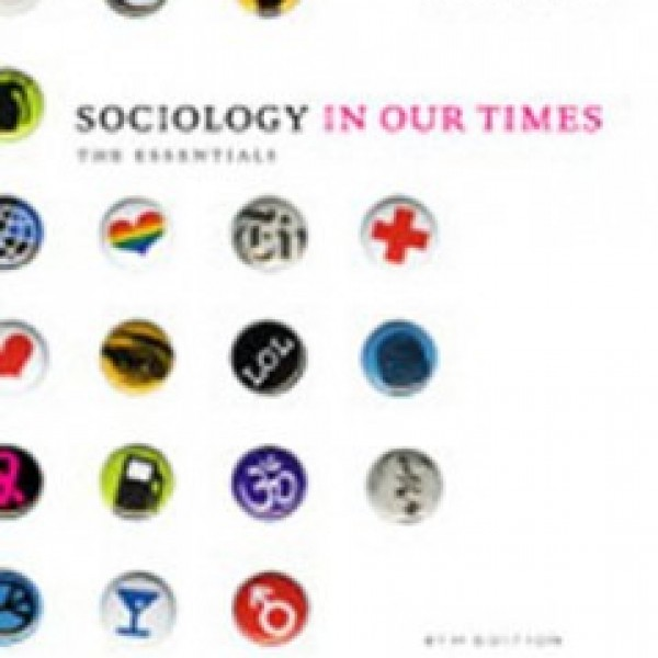 TestBank for Sociology In Our Times The Essentials 8/E by Kendall