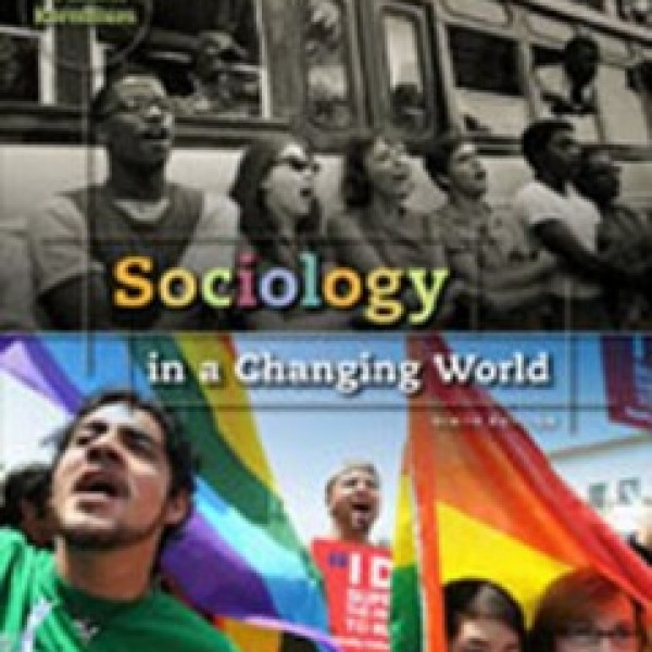 TestBank for Sociology In A Changing World 9/E by Kornblum