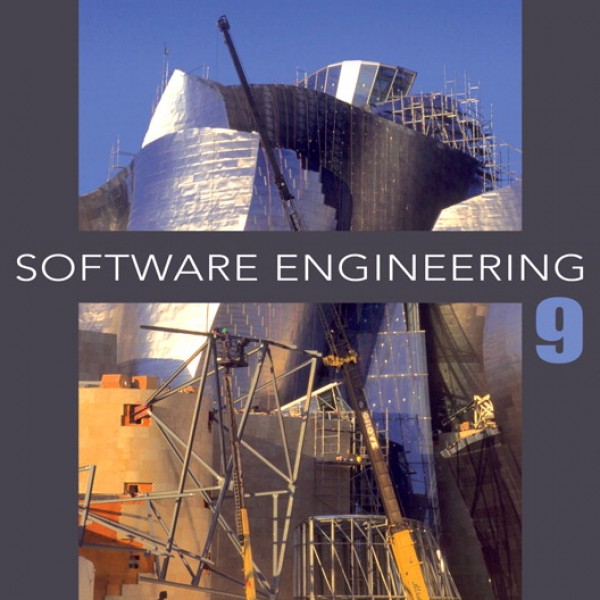 Solution Manual for Software Engineering 9/E by Sommerville