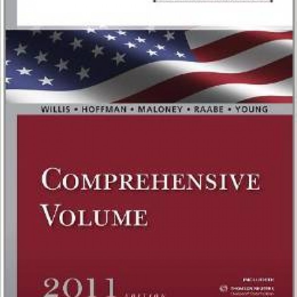 Test Bank for South-Western Federal Taxation 2011 34/E Comprehensive by Willis