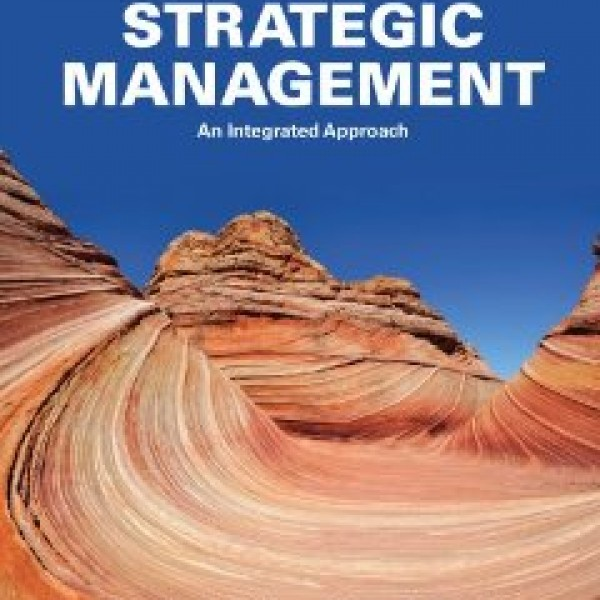 Test Bank for Strategic Management 10/E by Hill