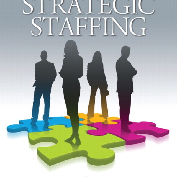 Test Bank for Strategic Staffing 2/E by Phillips