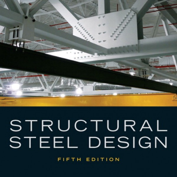 Solution Manual for Structural Steel Design 5/E by Mccormac