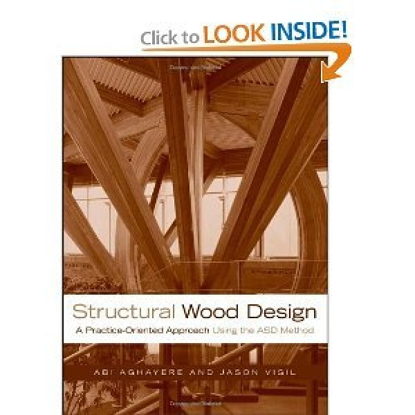 Solution Manual for Structural Wood Design A Practice-Oriented Approach 1/E by Aghayere