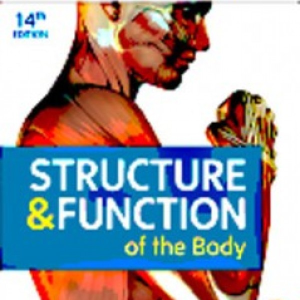 Test Bank for Structure And Function Of The Body 14/E by Thibodeau