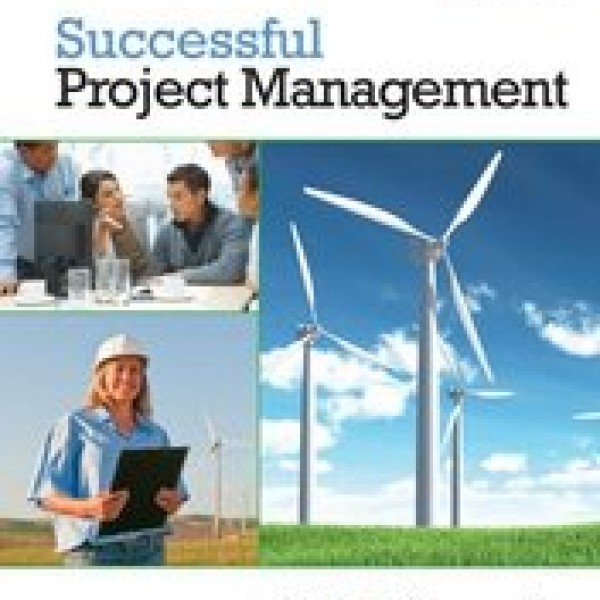 Test Bank for Successful Project Management 5/E by Gido
