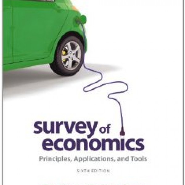 Test Bank for Survey Of Economics 6/E by Osullivan