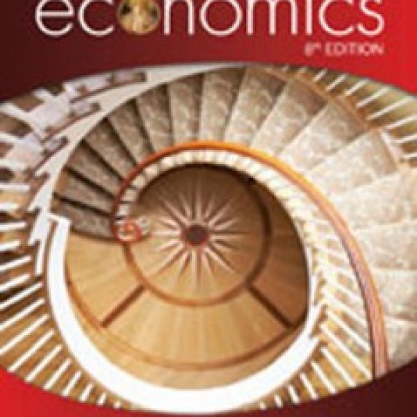 Test Bank for Survey Of Economics 8/E by Tucker