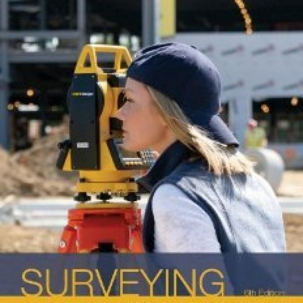 Solution Manual for Surveying 6/E by Mccormac
