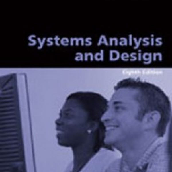 Test Bank for Systems Analysis And Design 8/E by Shelly