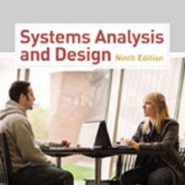 Test Bank for Systems Analysis And Design 9/E by Shelly