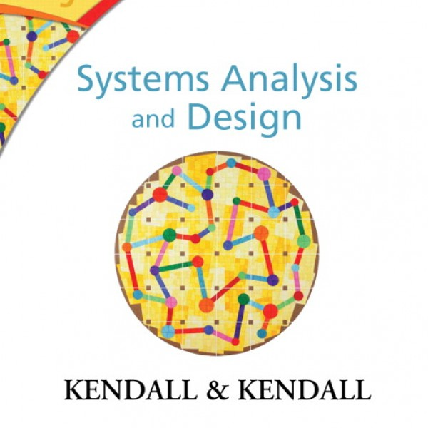 Solution manual for Systems Analysis And Design 9/E by Kendall