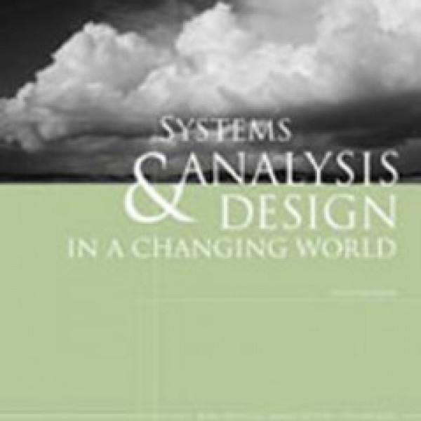Test Bank for Systems Analysis And Design In A Changing World 5/E by Satzinger