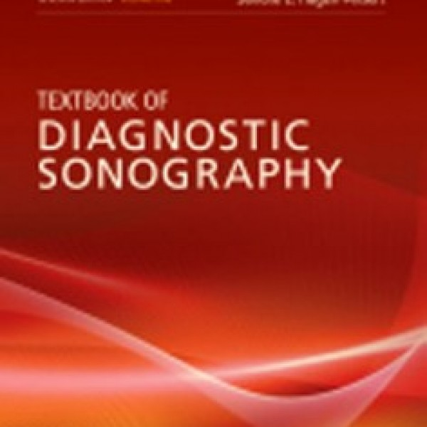Test Bank for Textbook Of Diagnostic Sonography 7/E by Hagen Ansert