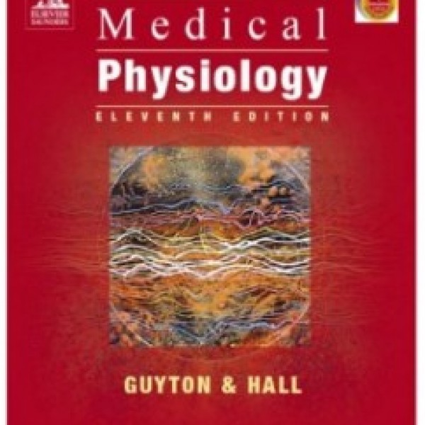 Test Bank for Textbook Of Medical Physiology 11/E by Guyton