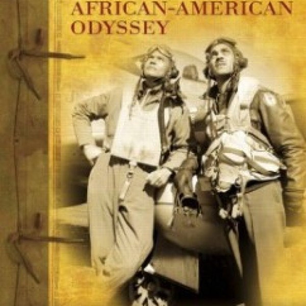 Test Bank for The African American Odyssey 5/E by Hine