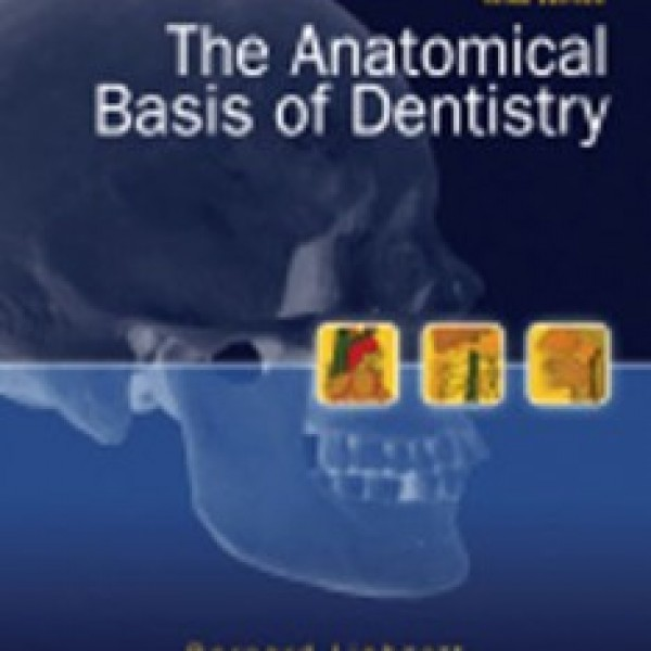 Test Bank for The Anatomical Basis Of Dentistry 3/E by Liebgott