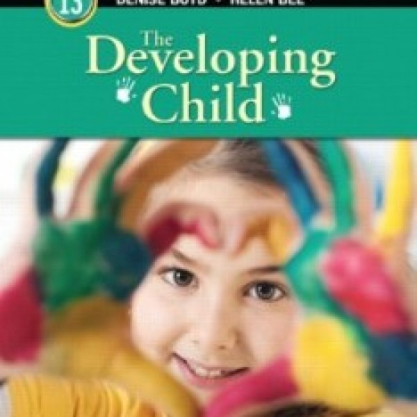 Test Bank for The Developing Child 13/E by Bee