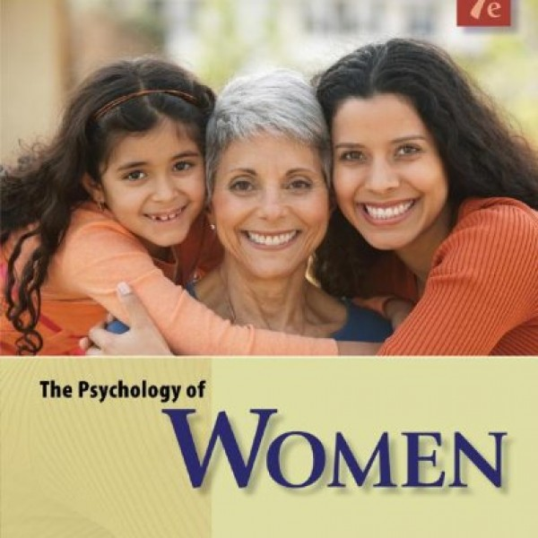 Solution Manual for The Psychology Of Women 7/E by Matlin