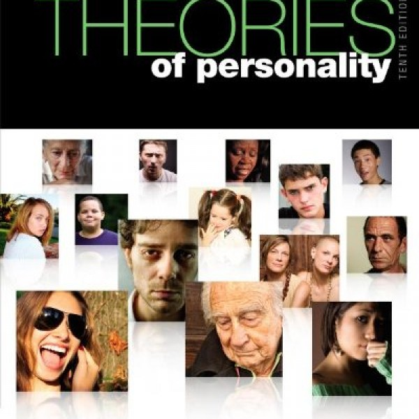 Solution Manual for Theories Of Personality 10/E by Schultz
