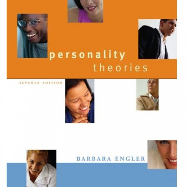Test Bank for Theories Of Personality 7/E by Engler