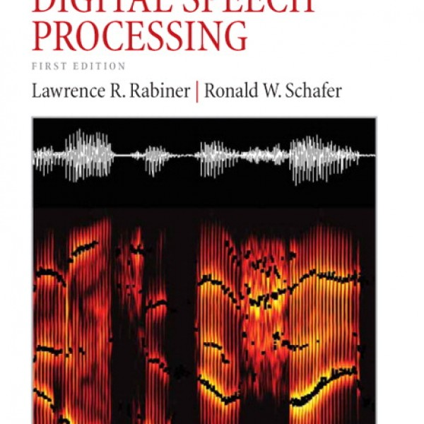 Solution manual for Theory And Applications Of Digital Speech Processing 1/E by Rabiner