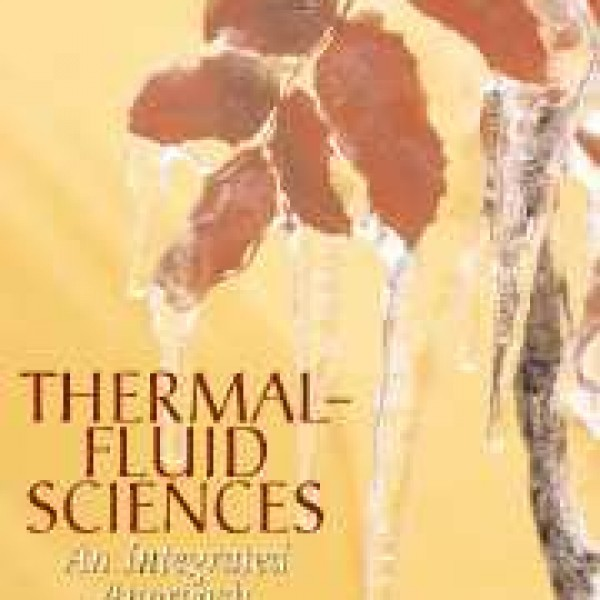 Solution Manual for Thermal-Fluid Sciences An Integrated Approach 1/E by Turns
