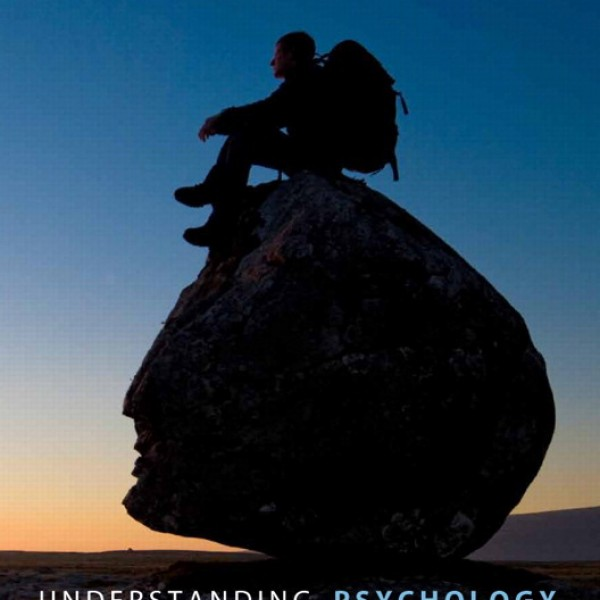 Test Bank for Understanding Psychology 10/E by Morris
