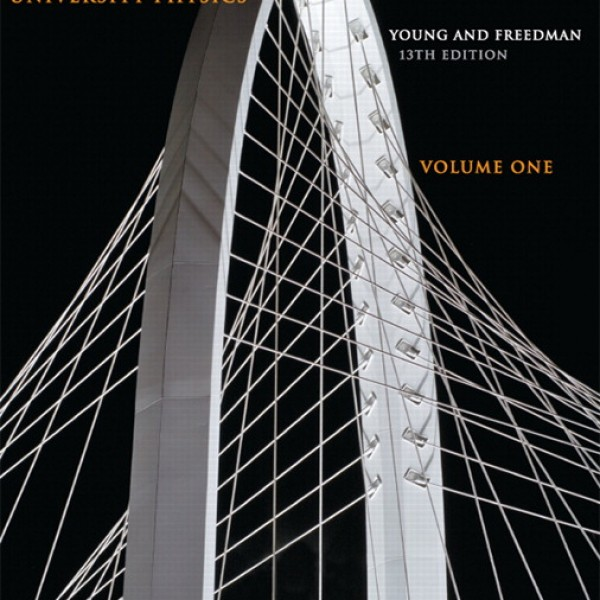Solution Manual for University Physics 13/E by Young
