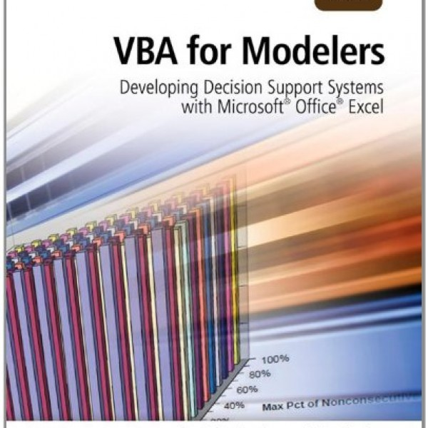 Solution Manual for Vba For Modelers Developing Decision Support Systems 4/E by Albright