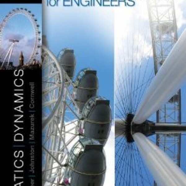 Solution Manual for Vector Mechanics For Engineers Statics And Dynamics 10/E by Beer