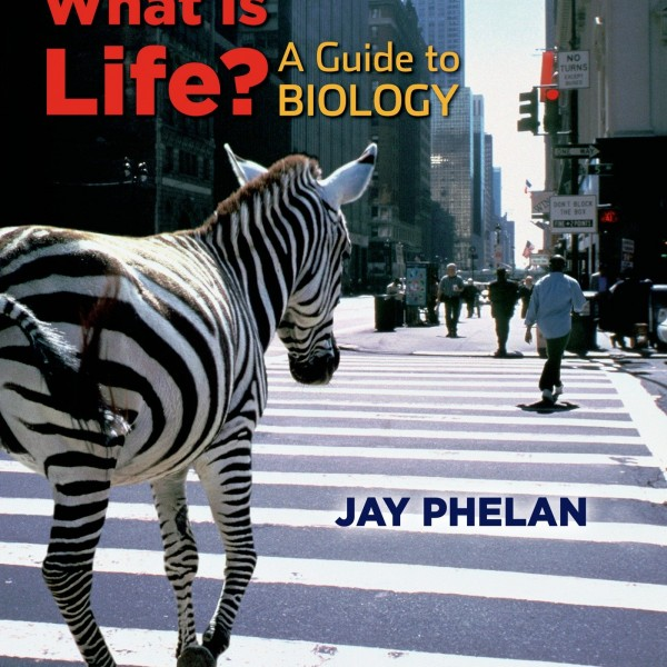 Solution Manual for What Is Life A Guide To Biology With Physiology /E by Phelan