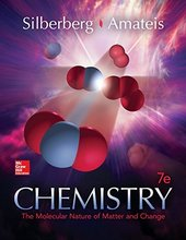 Chemistry The Molecular Nature of Matter and Change Silberberg 7th Edition Test Bank