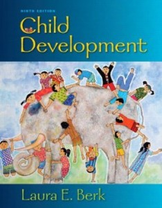 Test Bank for Child Development, 9th Edition : Berk