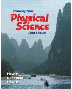 Test Bank for Conceptual Physical Science, 5th Edition: Paul G. Hewitt