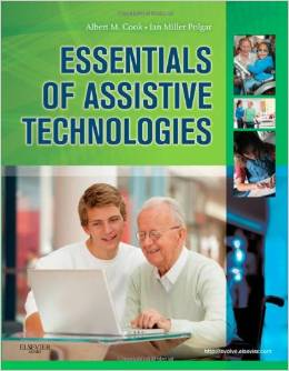 Test Bank for Essentials of Assistive Technologies 1st Edition Albert M Cook Download