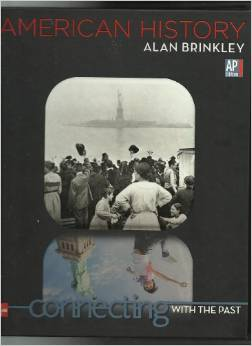 Test Bank for American History Connecting 14th Edition Alan Brinkley Download