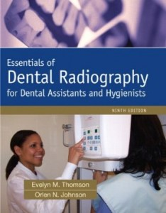 Test Bank for Essentials of Dental Radiography, 9th Edition : Thomson