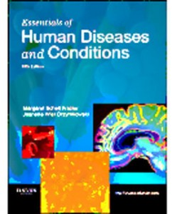 Test Bank for Essentials of Human Diseases and Conditions, 5th Edition: Frazier